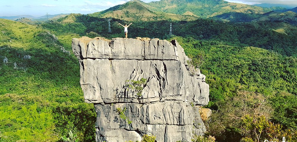 Hiking Mt. Masungki